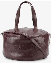 Balenciaga - - Air Hobo Medium Tote - Women - Leather - One Size - Lyst