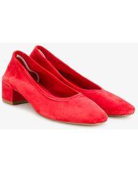Maryam Nassir Zadeh - Roberta Court Shoes - Lyst