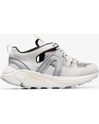f432034f3b1 Gucci Brooklyn Original Gg Canvas Low-top Sneaker in Natural - Lyst