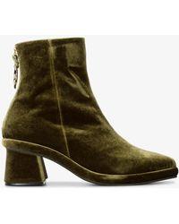 Reike Nen - Velvet Ring Boots - Lyst