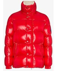 Moncler - Genius Dervaux Quilted Shell Down Jacket - Lyst