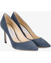 Jimmy Choo - Romy 85 Court Shoes - Lyst