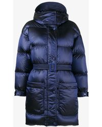 Ienki Ienki - Padded Down Puffer Jacket - Lyst