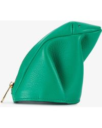 Loewe - Frog Coin Purse - Lyst