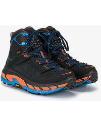 Hoka One One - Tor Ultra Hiking Boots - Lyst