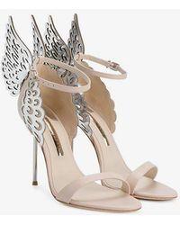 Sophia Webster - Wing Detail Sandals - Lyst