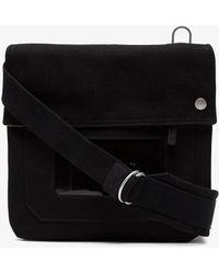 Raf Simons - Black X Eastpak Cross Body Bag - Lyst