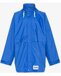 Martine Rose - Rainforest Alpha Oversized Jacket - Lyst