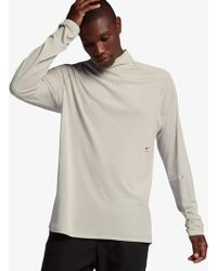 Nike - X Mmw Long Sleeve Top - Lyst