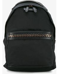 Stella McCartney - Falabella Go Backpack - Lyst