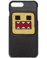 Les Petits Joueurs - 8-bit Monster Iphone 7+ Case - Lyst