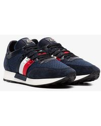 Moncler - New Horace Trainers - Lyst