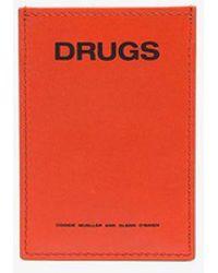 Raf Simons - Leather Card Holder - Lyst