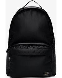 Porter - Tanker Nylon Backpack - Lyst