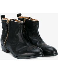 Golden Goose Deluxe Brand - Anouk Boots - Lyst