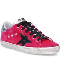 Golden Goose Deluxe Brand - Low-top Sneakers Superstar - Lyst