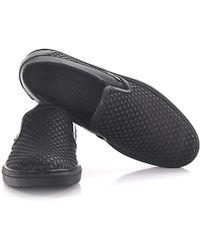 Jimmy chooSneaker slip on Grove satin leather rubber stars embellished 8mtOi7va