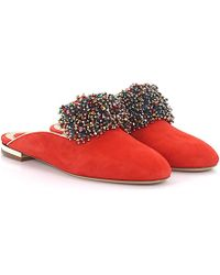 Elie Saab - Flat Shoes - Lyst