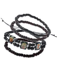 Burton - Black Bracelet Pack - Lyst