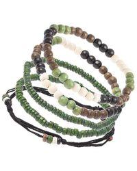 Burton - Khaki Bracelet Pack - Lyst