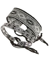 Burton - Festival Bracelet Pack - Lyst