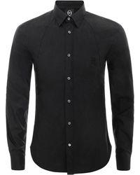 McQ by Alexander McQueen Harness Shirt - Lyst