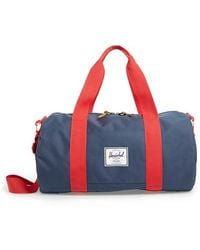 Herschel Supply Co. 'Sutton Mid' Duffel Bag - Lyst