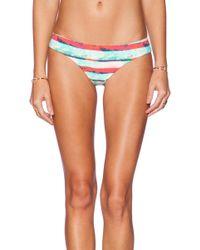 Vix Buzios Bikini Bottom - Lyst