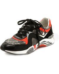 Ash Black Hendrix Sneakers - Lyst