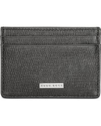 Hugo Boss Gyro Card Holder and Money Clip Gift-boxed Wallet - Lyst