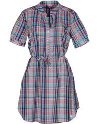 Sundek | Short Dress | Lyst