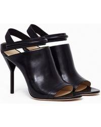3.1 Phillip Lim Martini High Heel Sandal - Lyst
