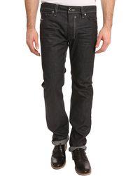 Diesel Safado Straight Blue Jeans - Lyst
