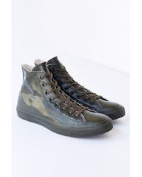 Converse Chuck Taylor All Star Rubber High-Top Sneaker - Lyst
