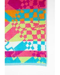 Pendleton Mara Hoffman X Bazaar Towel - Lyst
