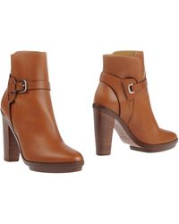 Pink Pony - Ankle Boots - Lyst