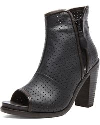Rag & Bone Noelle Leather Boots - Lyst