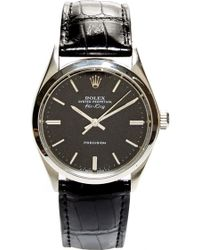CMT Fine Watch And Jewelry Advisors - Rolex Airking 5500 - Lyst