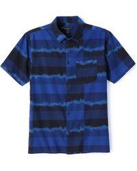Marc By Marc Jacobs Ikat Plaid Shirt - Lyst