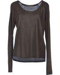 Superfine T-Shirt - Lyst