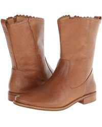 Jack Rogers Brown Carly - Lyst