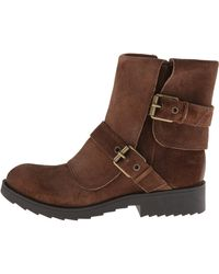 Nine West Brown Anywho - Lyst