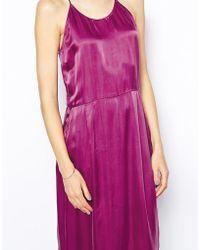 Won Hundred Orlanda Dress - Lyst