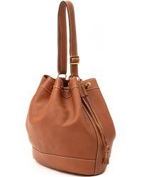 Hermès HermãˆS Gulliver Shoulder Bag - Lyst