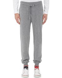 Thom Browne | Cashmere Jogger Pants | Lyst