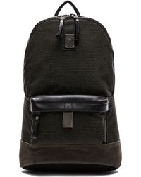 Diesel Hike City Hike Clubber Backpack - Lyst