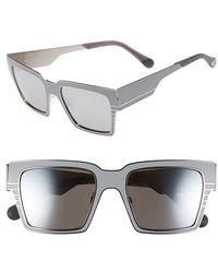 Ill.i by Will.i.am - 'wa502s' 54mm Sunglasses - Lyst