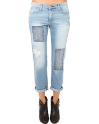 Current/Elliott The Fling Jean - Lyst