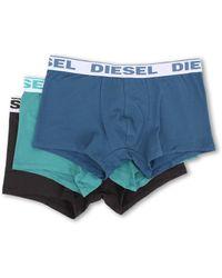 Diesel Shawn Trunk Gafn 3pack - Lyst