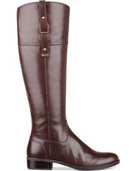 Tommy Hilfiger Women'S Gibsy Tall Riding Boots - Lyst